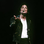 Michael Jackson, Dangerous world tour