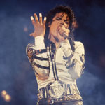 Michael Jackson, Bad tour