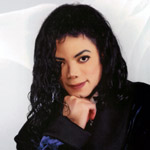 Michael Jackson, Vibe photoshoot