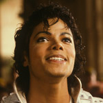 Michael Jackson, Captain EO