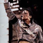 Michael Jackson, Dangerous world tour 1993