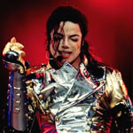 Michael Jackson, History world tour