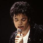 Michael Jackson, Bad tour, 1988