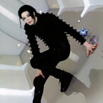 Michael Jackson, Scream music video