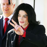 Michael Jackson, the trial