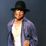 Michael Jackson, Royal Brunei rehersal