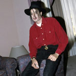 Michael Jackson in Africa