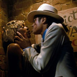 Michael Jackson, Smooth Criminal music video
