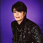 Michael Jackson, TV Guide, 2001