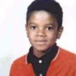 Маленький Майкл Джексон