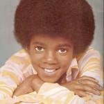 Биография Майкла Джексона в Motown