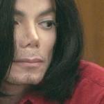 2002. Майкл в суде.