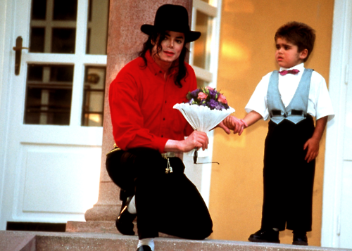 Michael and Bela Farkas
