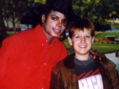 Michael and Ryan