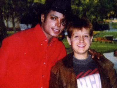 Майкл с Райаном