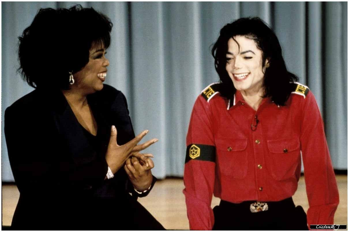 interviews with michael jackson - 1118×741