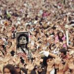 Майкл Джексон популярность