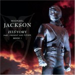 MJ 2011 Album covers History