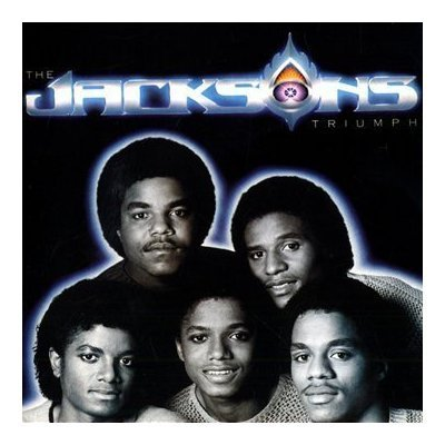 The Jacksons Can You Feel It Wondering Who