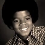 Майкл Джексон самый молодой музыкант