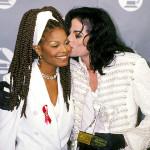 Майкл Джексон Джанет Grammy Legend Award