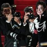 Майкл Джексон самый фотографируемый человек