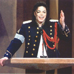Майкл Джексон NAACP Image Award