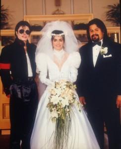 В 1994 году Майкл был шафером на свадьбе Мико Брандо, состоявшейся на ранчо Неверленд