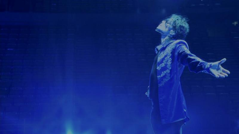 Cпасибо за зеркало: Размышления о Майкле и «This Is It»