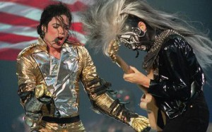 SWITZERLAND MICHAEL JACKSON CONCERT