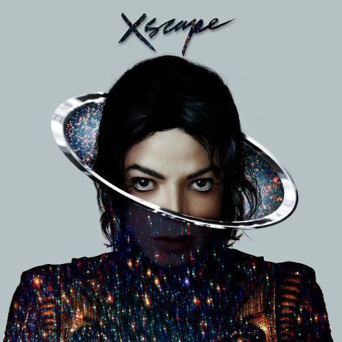 Новый альбом Майкла Джексона, Xscape, готов к релизу