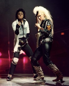 Dirty Diana live