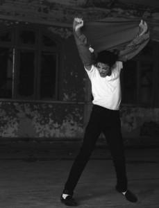 """Майкл Джексон """"Jam"""""""