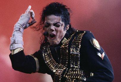 «Хосе, Майкл и я…» Встреча с Майклом в Лужниках