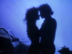 Майкл Джексон и Татьяна