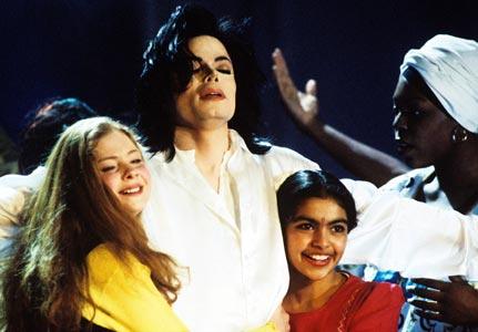 Неужели Майкл Джексон должен был умереть?