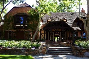 Дом Майкла в Неверденде