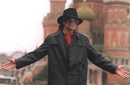 Самвел Гаспаров: «Когда Джексон запел, это был самый счастливый момент в моей жизни»