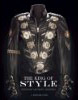 King of Style: Dressing Michael Jackson book cover