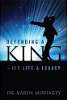 Defending a King book cover