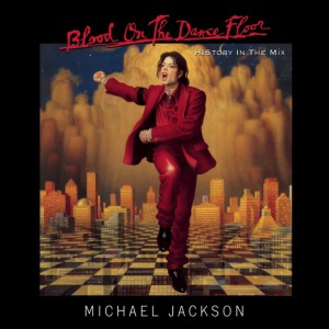 Майкл Джексон Blood on the Dance Floor