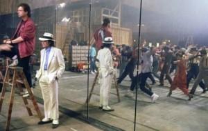 Майкл Джексон и Винсент Патерсон, Smooth Criminal