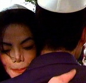 Майкл Джексон и антисемитизм