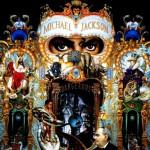 """Обложка """"Dangerous"""" - первого альбома Майкла без участия Квинси Джонса"""