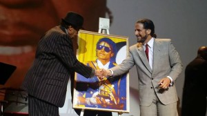 Майкл Джексон R&B Hall of Fame