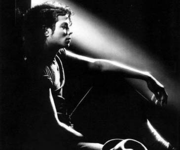 Второе «ты» в песнях Майкла: слово «thee»