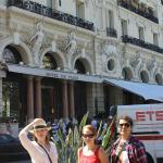 Hotel De Paris, Монте-Карло