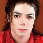 Заявление Майкла о невиновности, показанное по ТВ