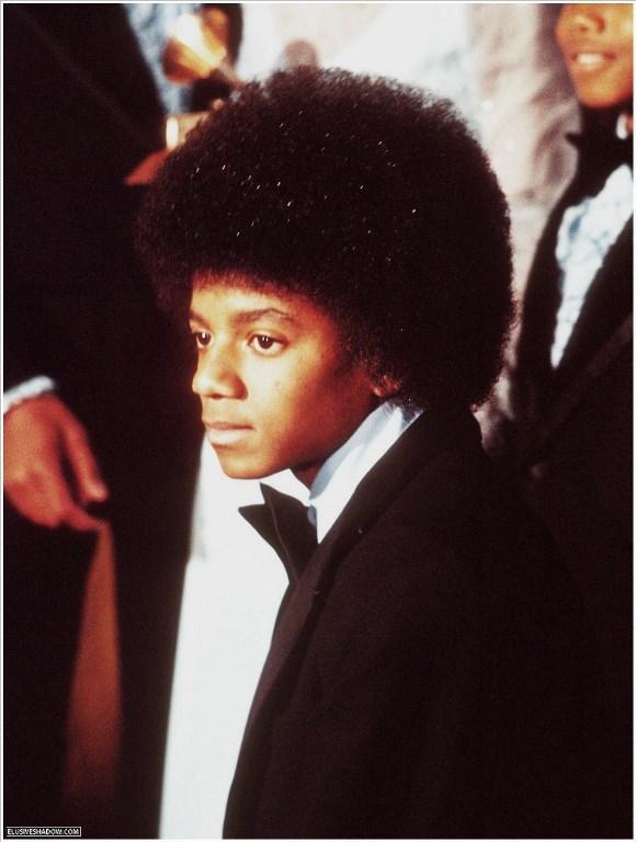 Чему меня научили 45 минут с Майклом Джексоном