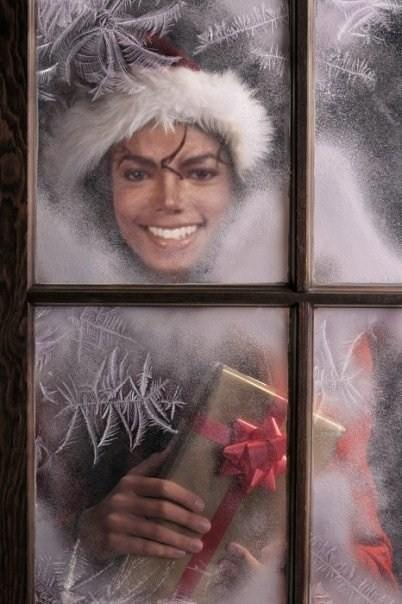 Майкл и Рождество